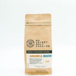 gói cà phê typica 250gr