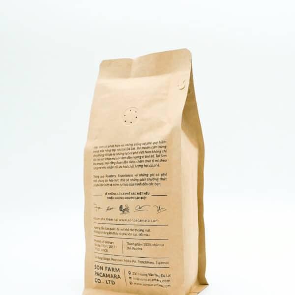cà phê gói 250gr